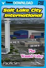 Salt Lake City International