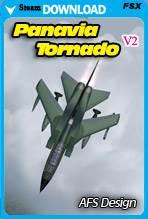 Panavia Tornado v2 (FSX)