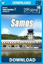 Samos (FSX/FSX:SE/P3D)