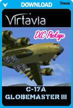 C-17A Globemaster III DLC Package (Steam)