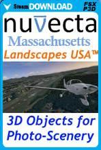 Landscapes USA Massachusetts
