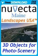 Landscapes USA Maine