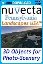Landscapes USA Pennsylvania