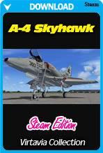 A-4 Skyhawk (Steam)