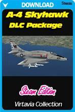 A-4 Skyhawk DLC Package (Steam)