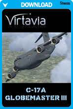 C-17A Globemaster III (Steam)