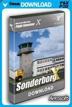 Sonderborg X