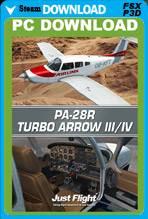 PA-28R Turbo Arrow III/IV