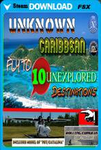 Unknown Caribbean Airports