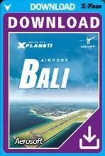 Airport Bali XP