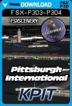 Pittsburgh International Airport (KPIT)