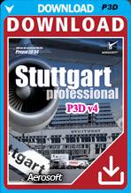 German Airports - Stuttgart Professional
