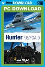 Hunter F.6 / FGA.9