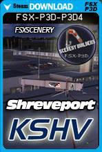 Shreveport Regional Airport (KSHV)