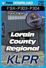 Lorain County Regional Airport (KLPR)
