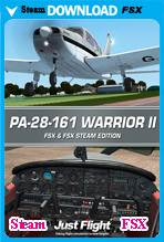 PA-28-161 Warrior II (FSX/Steam)