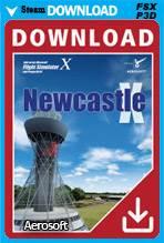 Newcastle X
