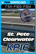 St. Pete–Clearwater International Airport (KPIE)