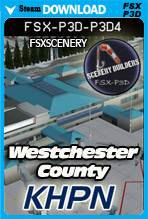 Westchester County Airport (KHPN)