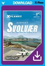 Airport Svolvaer XP (X-Plane)