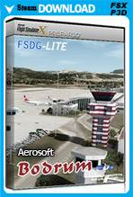 Bodrum for FSX/P3D