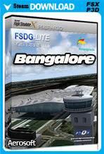Bangalore for FSX/P3D