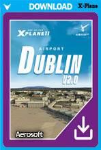 Airport Dublin V2.0 XP