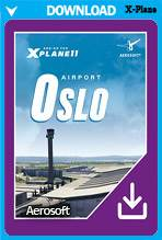 Airport Oslo XP