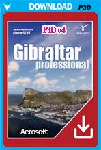 Gibraltar professional
