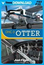 DHC-3 Otter