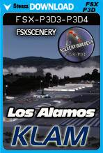 Los Alamos Airport (KLAM)