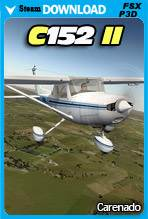 Carenado Cessna 152 II (FSX/P3D)