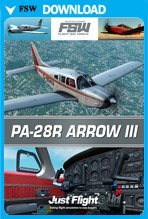PA-28R Arrow III (FSW)