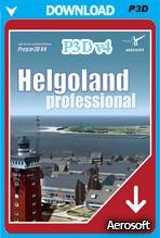 Helgoland professional
