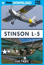 Stinson L-5