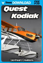 Quest Kodiak (FSX/P3D)
