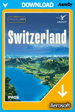 Switzerland (Aerofly)