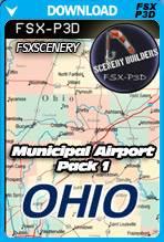 1st Ohio Municipal Airport Pack