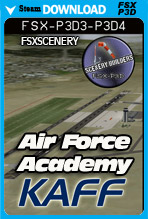 U.S. Air Force Academy (KAFF)