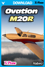 M20R Ovation (X-Plane 11)