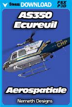 Aerospatiale AS350 Ecureuil