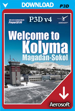 Welcome to Kolyma