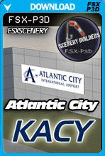 Atlantic City International Airport (KACY)