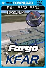 Hector International Airport-Fargo (KFAR)