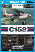 152 (X-Plane 11)