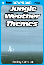 Jungle Weather Themes