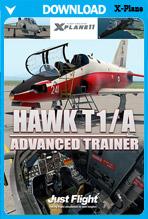 Hawk T1/A Advanced Trainer (X-Plane 11)