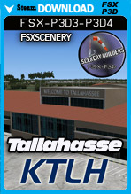 Tallahassee International Airport (KTLH)