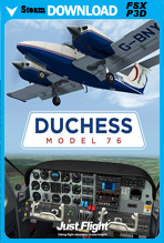 Duchess Model 76