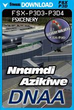 Nnamdi Azikiwe International Airport (DNAA)